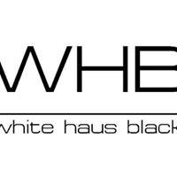 white haus black