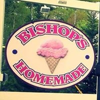 Bishop's Homemade Ice Cream