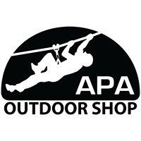 APA Outdoor Shop
