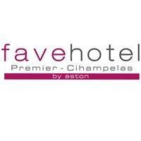 favehotel Premier Cihampelas