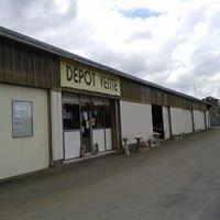 Troc Le Teilleul - Depot Vente/ Brocante/ 2nd Hand Shop
