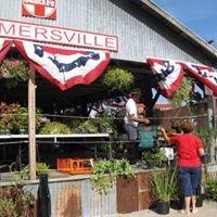 Farmersville Farmers & Fleas Market