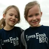 Loven-Fresh Smokehouse Barbecue