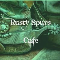 Rusty Spurs Cafe