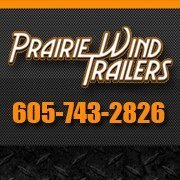Prairie Wind Trailers