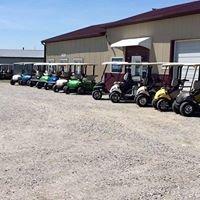 Hidden Quail Creek Carts LLC