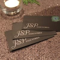 JSP Industries