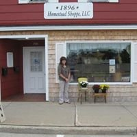1896 Homestead Shoppe, LLC