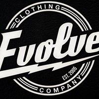 Evolve Clothing Co.