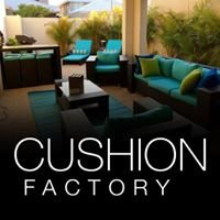 Cushion Factory - Australia's Made To Measure Cushion Specialists