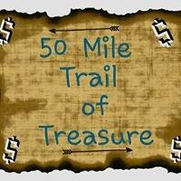 50 Mile Trail of Treasure