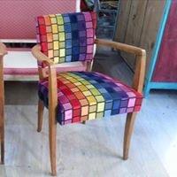 Au fauteuil Damour
