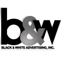 Black & White Advertising, Inc.