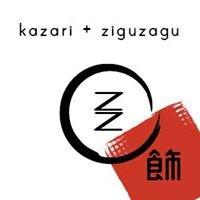 Kazari + Ziguzagu