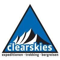CLEARSKIES Expeditionen & Trekking