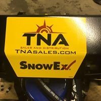 TNA Sales and Distribution