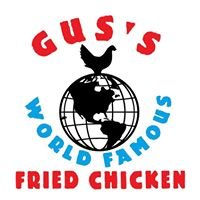 Gus's World Famous Fried Chicken Maplewood MO