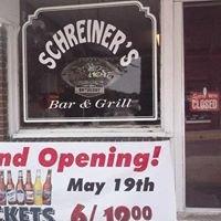 Schreiner's Bar and Grill