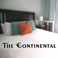 The Continental Hotel