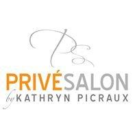 Prive Salon by Kathryn Picraux