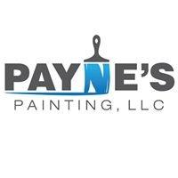 Payne's Painting, LLC