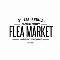 St. Catharines Factory Outlet Flea Market
