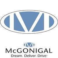 McGonigal Buick GMC Cadillac