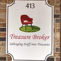 Treasure Broker LLC