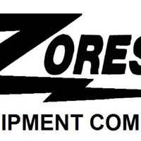 Zoresco Equipment