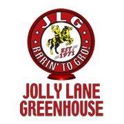 Jolly Lane Greenhouse