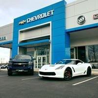 Rossi Chevrolet Buick GMC