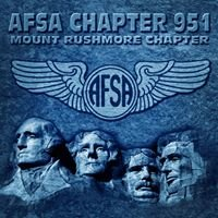 AFSA Chapter 951,  The Mount Rushmore Chapter