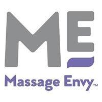 Massage Envy - Williston