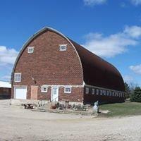 Reborn in a Barn