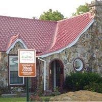 Rockdale Chamber of Commerce & Visitor Center