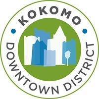 Kokomo Downtown District