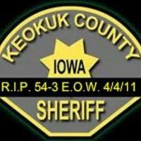 Keokuk County Sheriff's Office