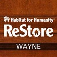 Wayne County Habitat for Humanity Restore