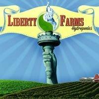 Liberty Farms Hydroponics
