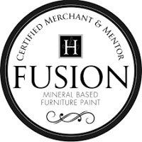 La Deuxième Chance - Fusion Mineral Paint