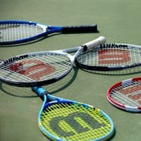 Tennis In Urbana