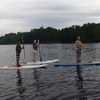 No Waves, No Worries Stand Up Paddle Board Rentals