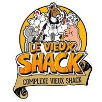 Complexe Vieux Shack