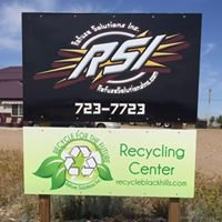 Northern Hills Recycling Center / Refuse Solutions Inc