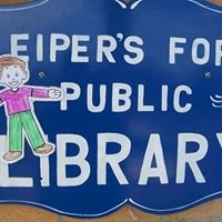 Friends of the Leipers Fork Public Library