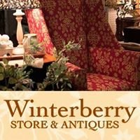 Winterberry Store and Antiques