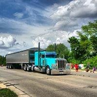 Cronin Farms Trucking Inc