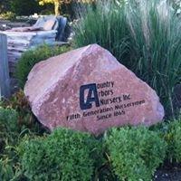 Country Arbors Nursery