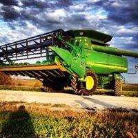 Sternsdorff Custom Harvesting