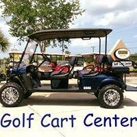 Golf Cart Center
